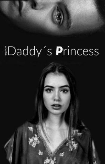Daddy's Princess.