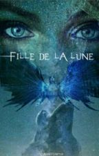 Fille de la Lune by SyanneHunter