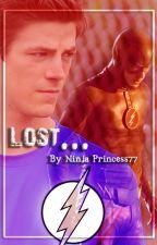 The Flash: Lost... by NinjaPrincess77