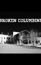 Broken Columbine by carelessworld