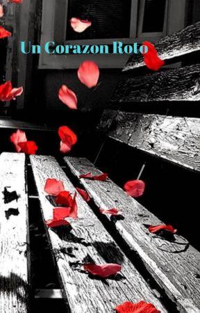 Un corazon roto by VRF_MTY