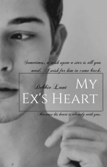 My Ex's Heart | Book 2 | ✓
