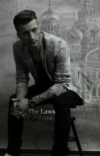 The Laws of Love | Marco Reus by GuiltyLover