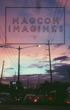 Magcon Imagines by 2magcongirlscollab