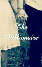 The Millionaire by Alexis_Inthavong