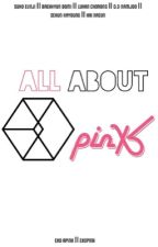 All about EXOPINK  [ EXO APINK ] [ LONGFIC ] by suho-eunji