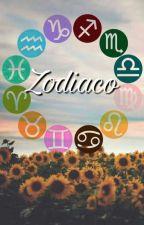 Zodiaco by Lechuguita_kawaii