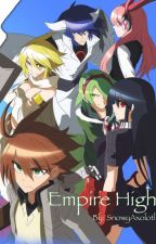 Empire High (An Akame Ga Kill/Kiru fanfic) by 0BloodRedRose0