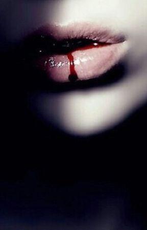 jag är en vampyr