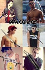 Warriors  by IAmJustMeXD