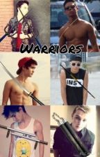 Warriors  by IAmJustMeXD