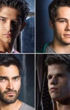 Teen wolf prefrences! by teenwolfbabe546