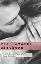 The DeMarko Brothers (Richie DeMarko) by EdenTakhalov
