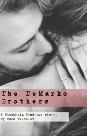The DeMarko Brothers (Richie DeMarko) by EdenTakhalov