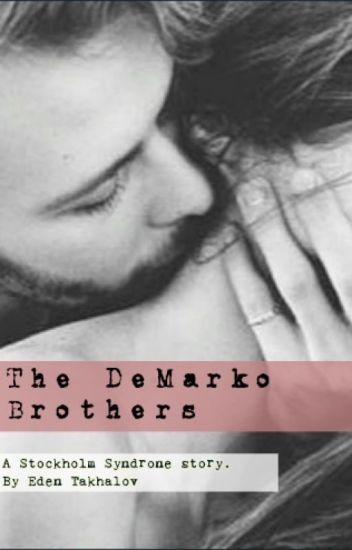 The DeMarko Brothers (Richie DeMarko)
