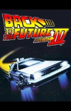 Back to the Future part IV by MikeNichols74