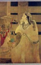 India 's Buddhist Empress by saliharafeek