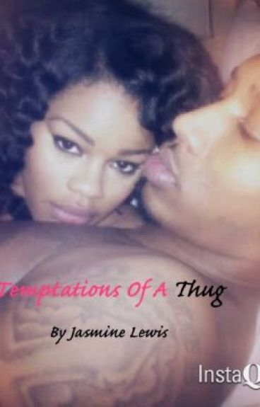 Temptations Of A Thug (Urban)
