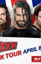 The shield preferences + Imagines by HollieAllott4