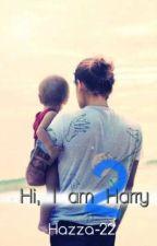 Hi, I am Harry 2    Harry Styles by Hazza-22