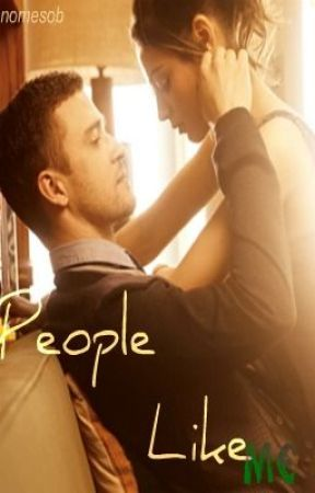 People Like Me by potime