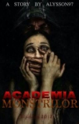 Academia Monstrilor