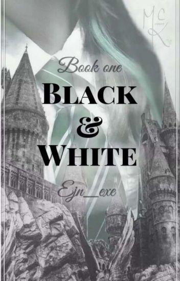 Black & White (Harry Potter fanfiction)