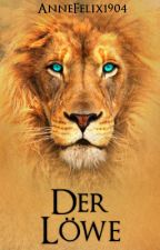 Der Löwe by AnneFelix1904