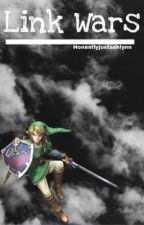 Link Wars  LxRxD  by HonestlyJustAshlynn