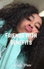 Friends With Benefits by -ijwsf-