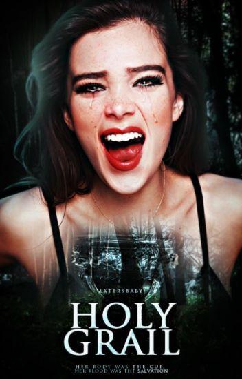 Holy Grail |The Originals Fanfiction|