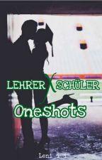Kurzgeschichten: Lehrer, Schüler by leni_i_i