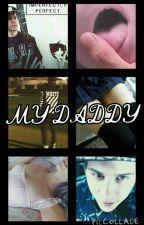 My Daddy (elrubius) 1 Temporada by manu-criaturita