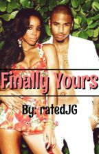 Finally Yours | Trey Songz & Kelly Rowland by ratedJG