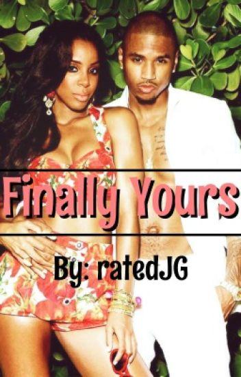 Finally Yours | Trey Songz & Kelly Rowland
