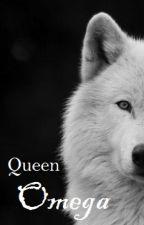 Omega Queen by Amaniizaman