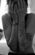 diario de uma menina depressiva by powfeh