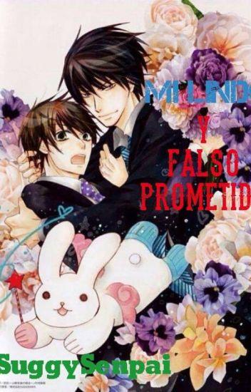 Mi lindo y falso prometido ; Sekaiichi Hatsukoi (TakanoxOnodera) -Finalizado-