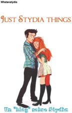 Just Stydia Things by whatevstydia
