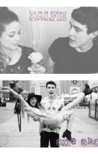 Zalfie Oneshots by zalfies_warrior