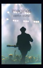 patrick stump - imagines by PeterickUrie