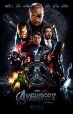 Avengers x Reader by alwayscleverkoala