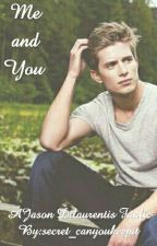 Me and You - Jason Dilaurentis by secret_canyoukeepit