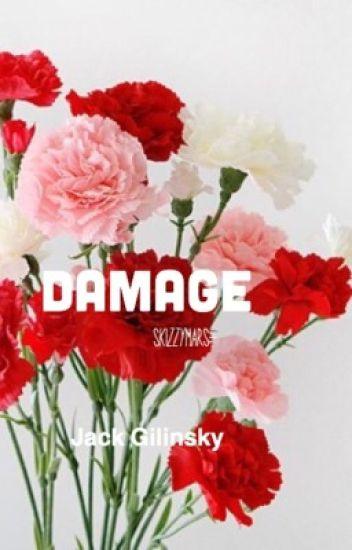 Damage•JackGilinsky•sequel