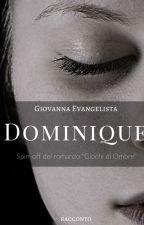 Dominique by Giovievan