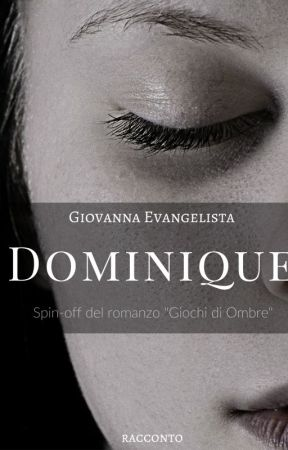 Dominique by Giovievan