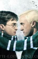 Wrogowie? ~Drarry by _Moonlight_Rain_517