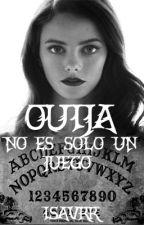 Ouija: No es solo un juego by IsaVRR