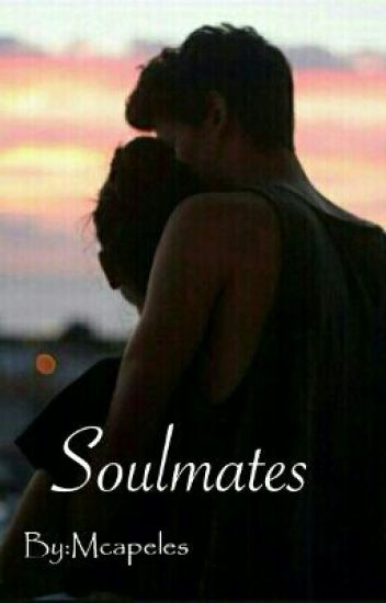 Soulmates(Book one)