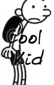 Cool Kid by nerdsquare